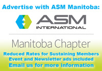 ASM Manitoba Advertise with Us
